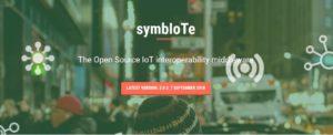symbIoTe middleware